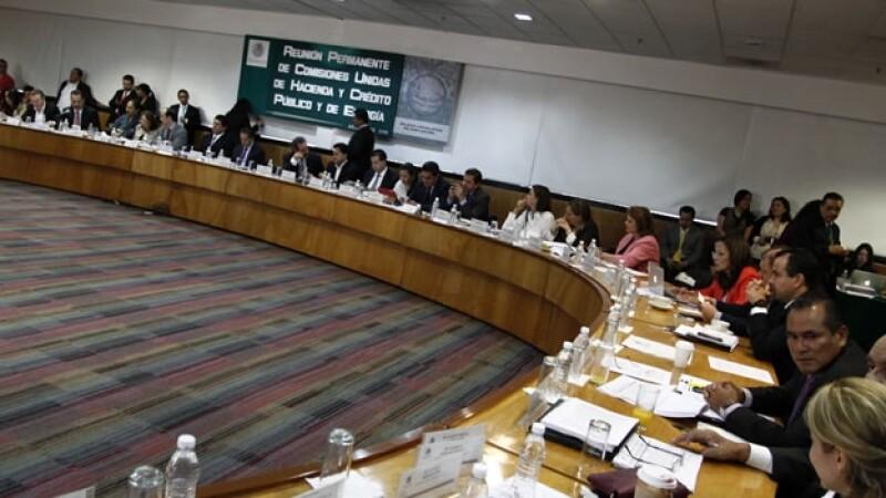 comisiones diputados san lazaro