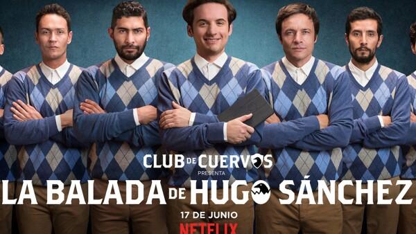 'La Balada de Hugo Sánchez'