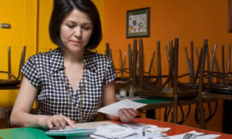 La Procuraduría de la Defensa del Contribuyente ha recibido 10 quejas sobre el cobro de impuestos. (Foto: Thinkstock)