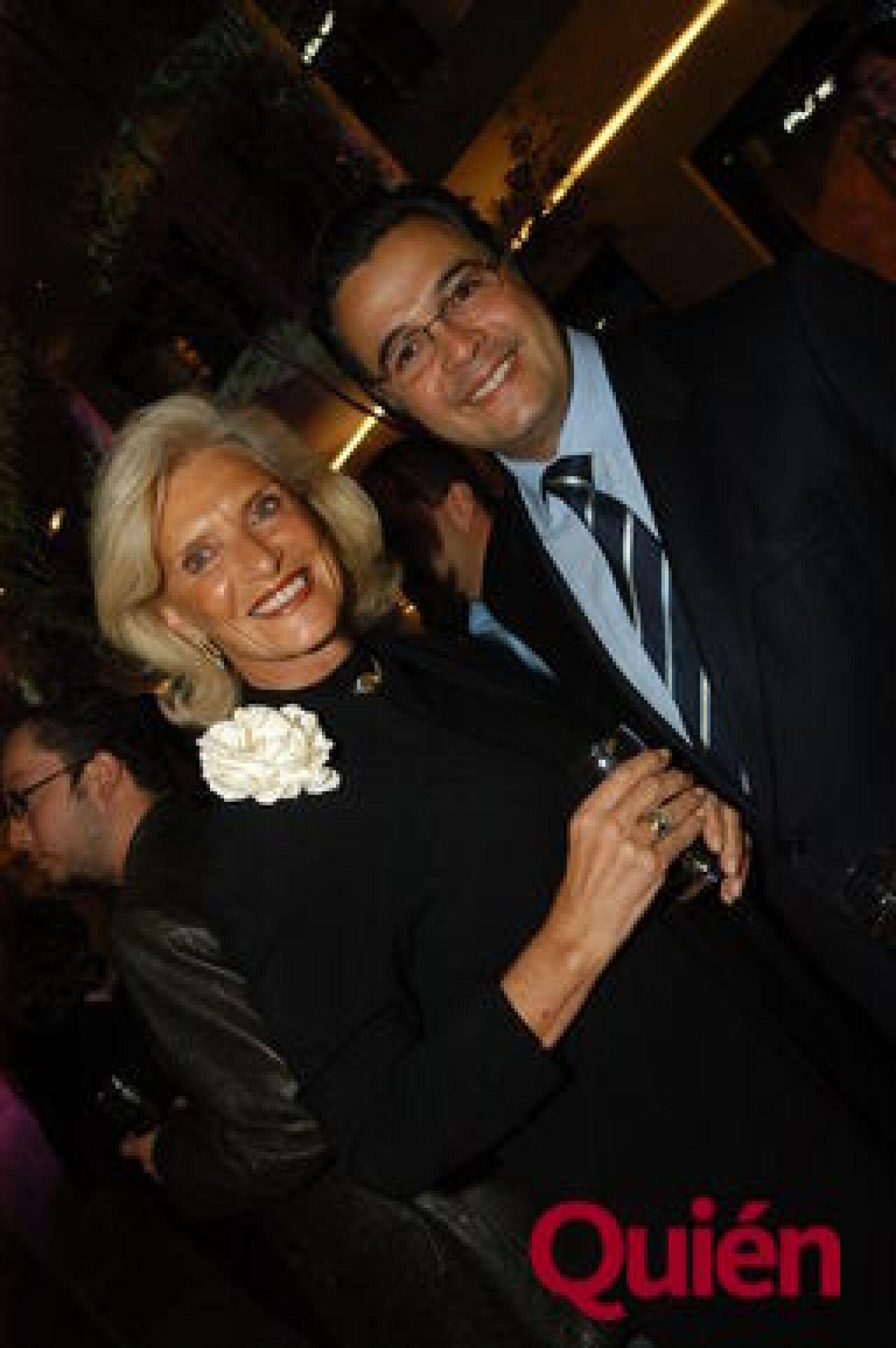 Viviana Corcuera, Olavarrieta