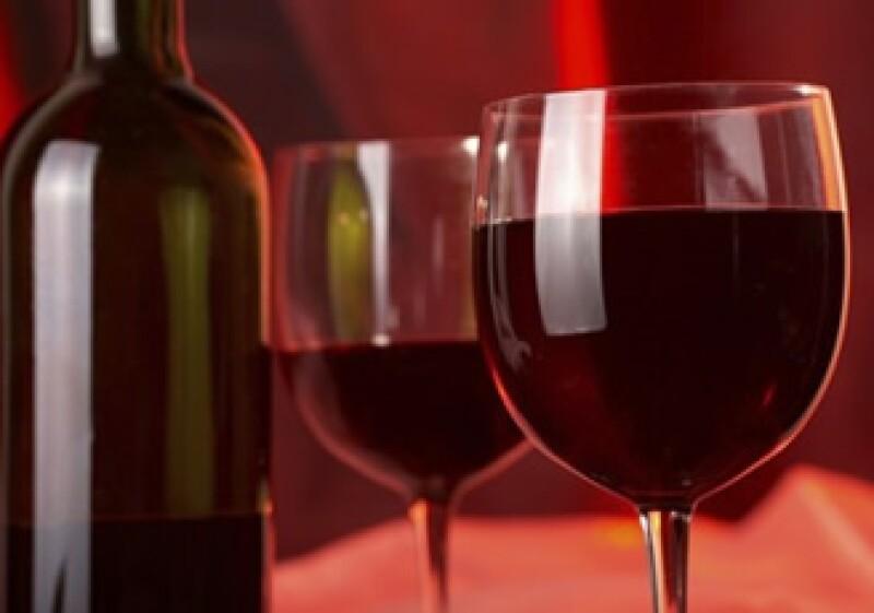 El vino es una de las bebidas espirituosas con más consumo en el mundo. (Foto: Cortesía Chilango.com)