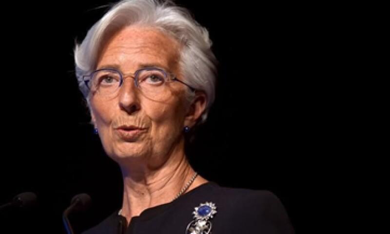 El Banco Central de EU planea subir sus tasas de interés antes de que finalice el año. (Foto: Reuters )