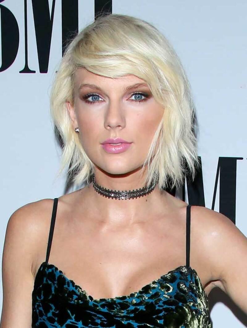 Taylor, ¿una nueva teoría conspirativa?