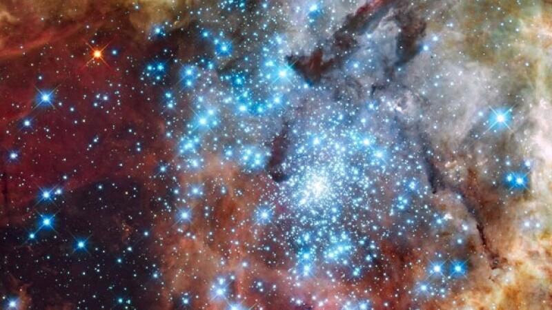 estrellas colisionan