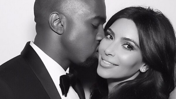 Después de intentar quedar embarazada nuevamente y tras varios rumores sobre una posible inseminación artificial, la esposa de Kanye West dio la noticia en Keeping Up With the Kardashian.
