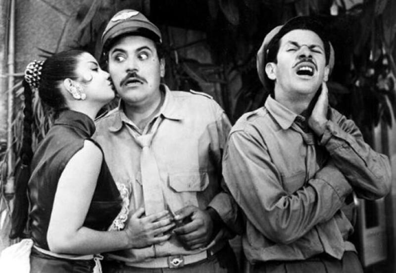 El actor quien falleciera esta tarde a causa de complicaciones por la operación de una úlcera gástrica, dejó un gran legado en el mundo humorístico.