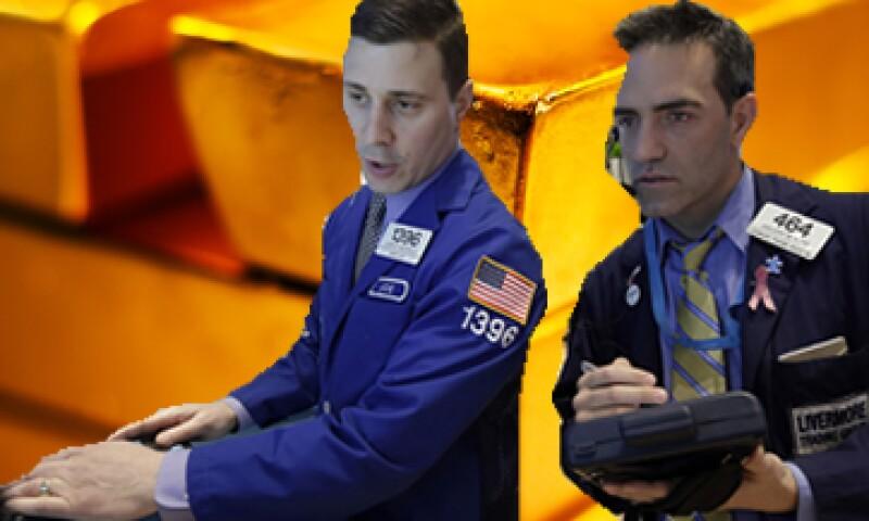 Algunos optimistas del oro sostienen que el precio del metal amarillo se elevará a medida que la inflación repunta. (Foto: Especial)