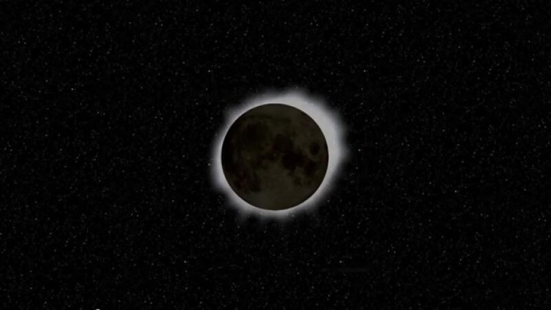 El eclipse solar total hará su aparición el 20 de marzo y prepara su regreso hasta 2017