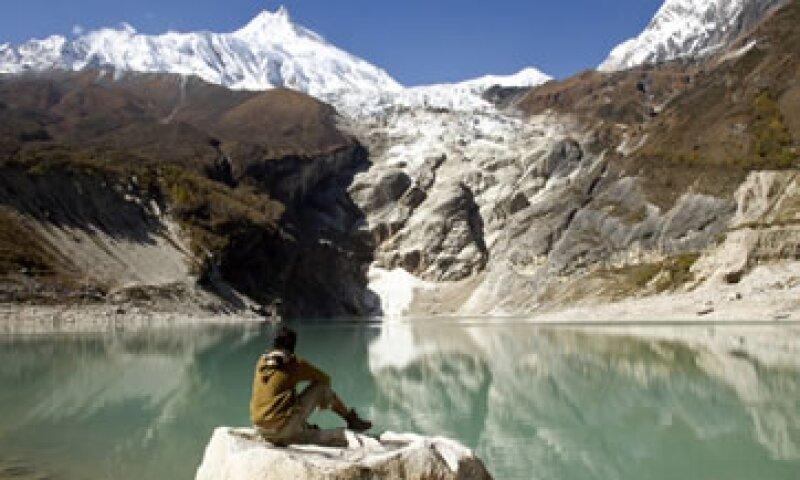 En los Himalayas, todo el tiempo se ve la presencia de la sensualidad tanto en la cultura, la religión, y el comercio.  (Foto: AP)