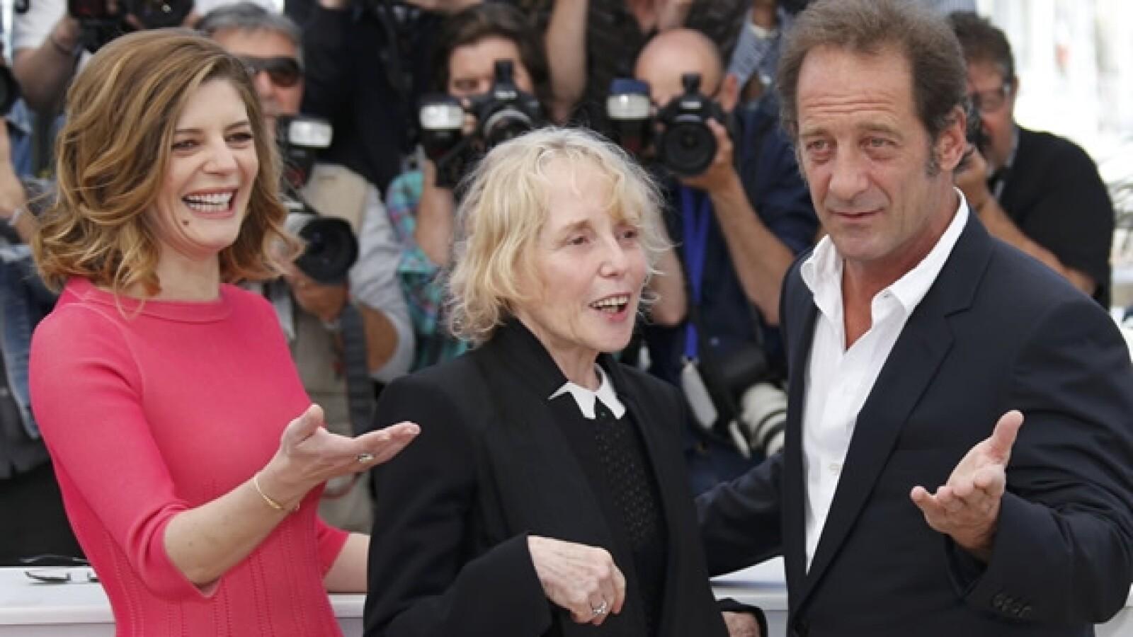 Cannes alfombra 5
