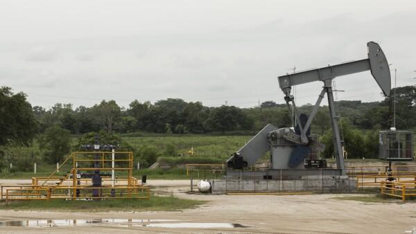 Campo Petrolero