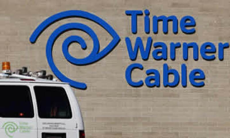 Comcast informó este jueves que comprará a Time Warner Cable por unos 45,000 mdd. (Foto: Reuters)