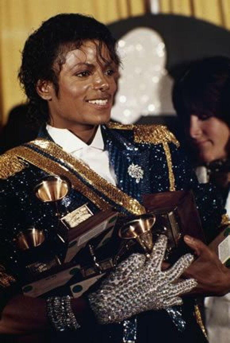 El cantante prepara su regreso con un nuevo disco, por lo pronto comentó que no lanzará la producción hasta que sea mejor que su éxito de 1982.