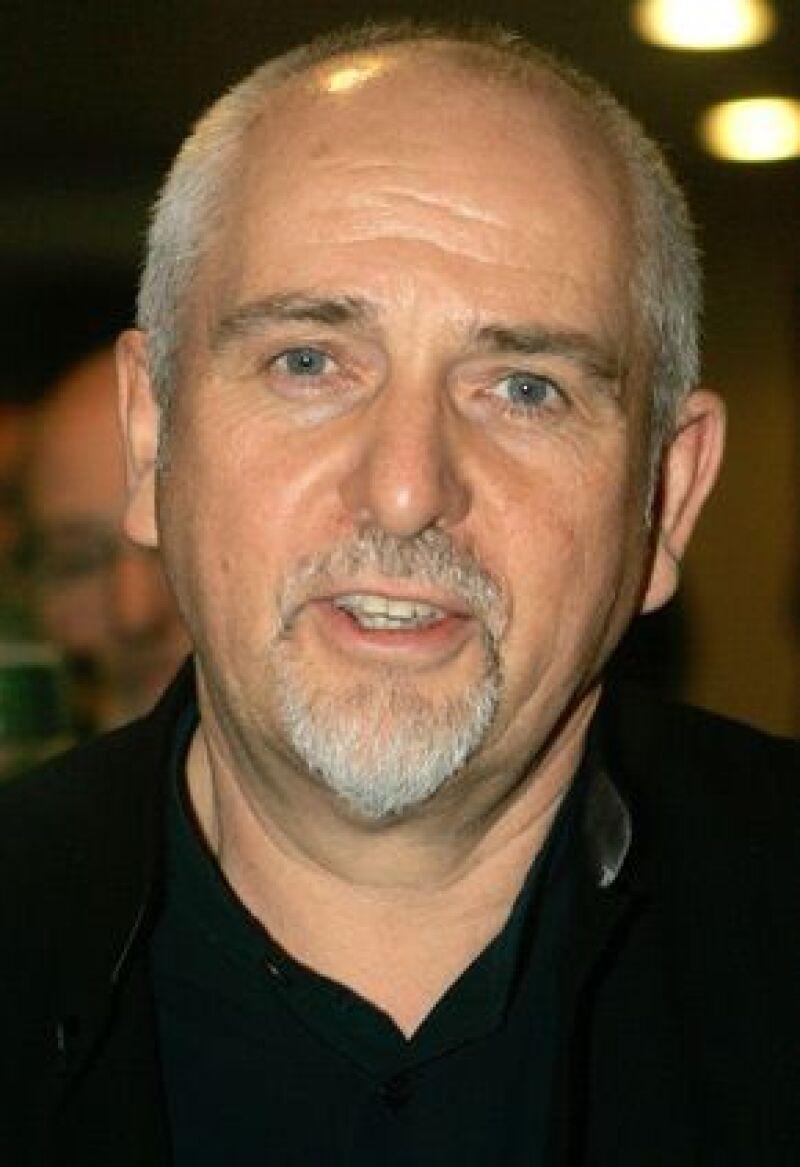El cantante protesta por una aparente cambio en la presentación de los candidatos al premio por mejor canción original de una película.