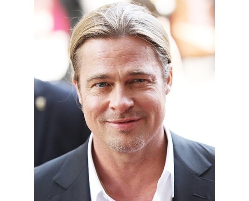 """No es la primera vez que el actor sorprende con su presencia en la premiere de alguna de sus películas, esta vez lo hizo en Canadá al desfilar por la alfombra roja de """"12 years a slave""""."""