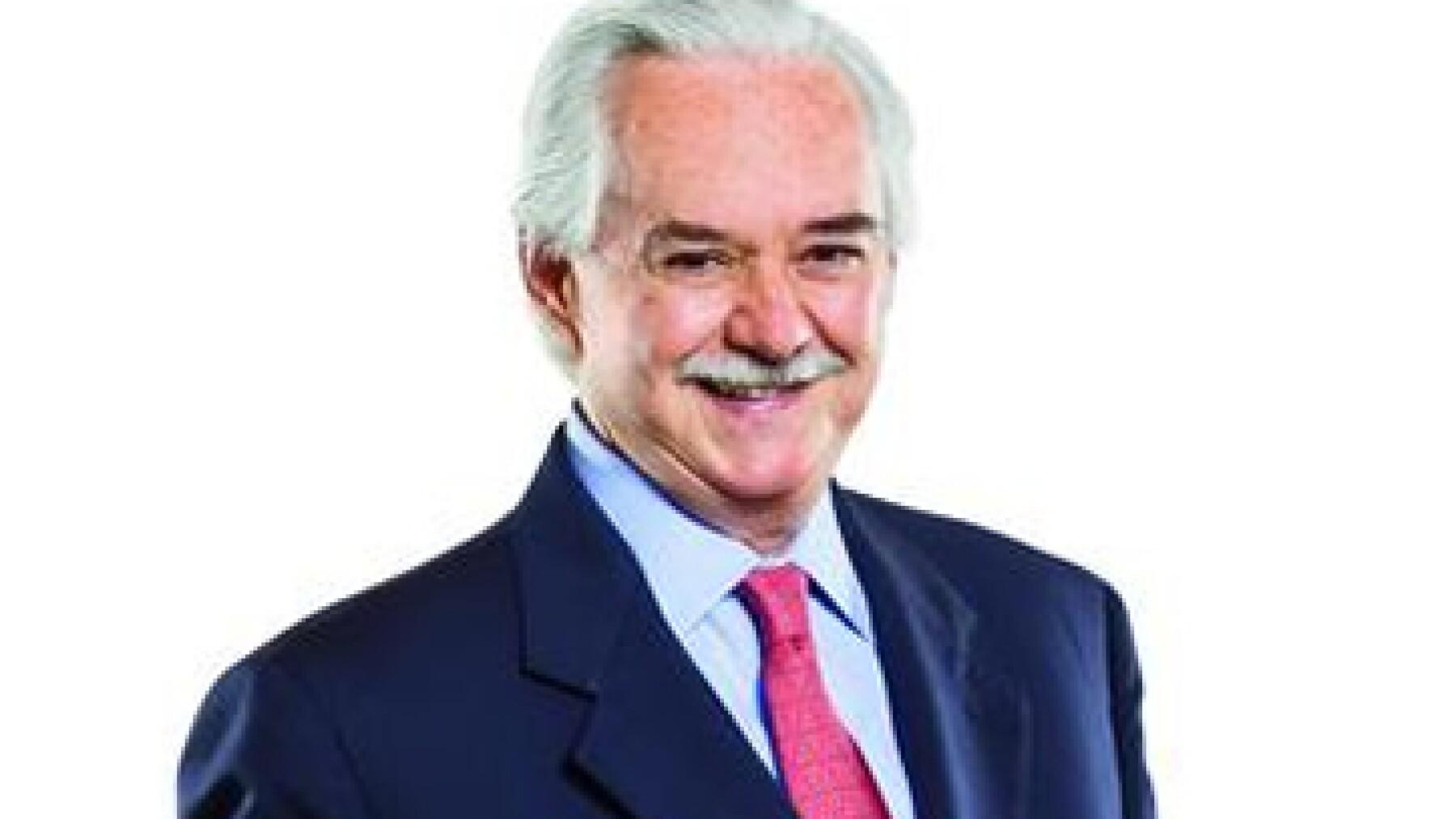 Lorenzo Zambrano dirigía a la compañía desde 1985. (Foto: Especial)