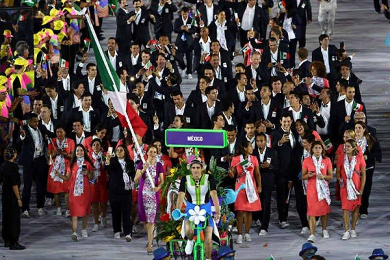 El hecho de que Hugo Boss patrocinara a los atletas mexicanos durante la inauguración de las Olimpiadas en Río de Janeiro, enojó a miles de usuarios en redes sociales.