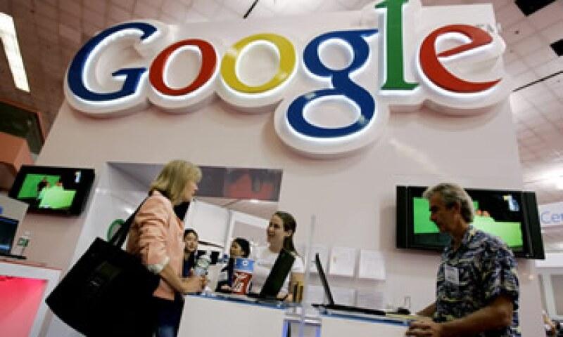 Google destinará al centro de investigación, 4.5 mde durante 3 años, después buscará patrocinadores. (Foto: AP)