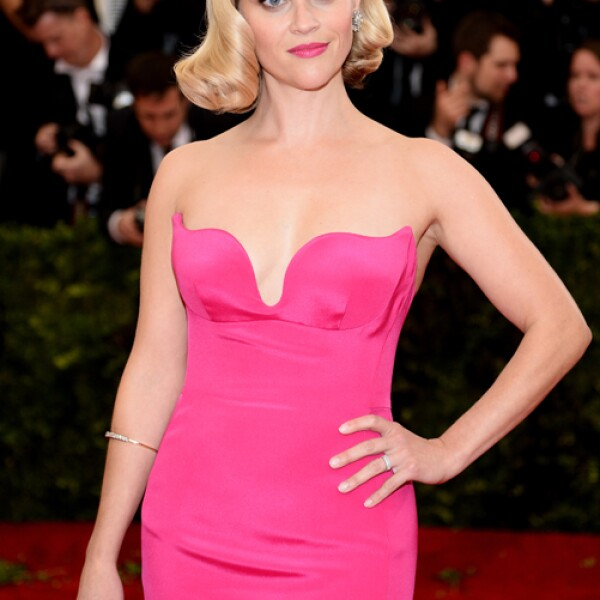 Reese Witherspoon lo ganó por Walk The Line.