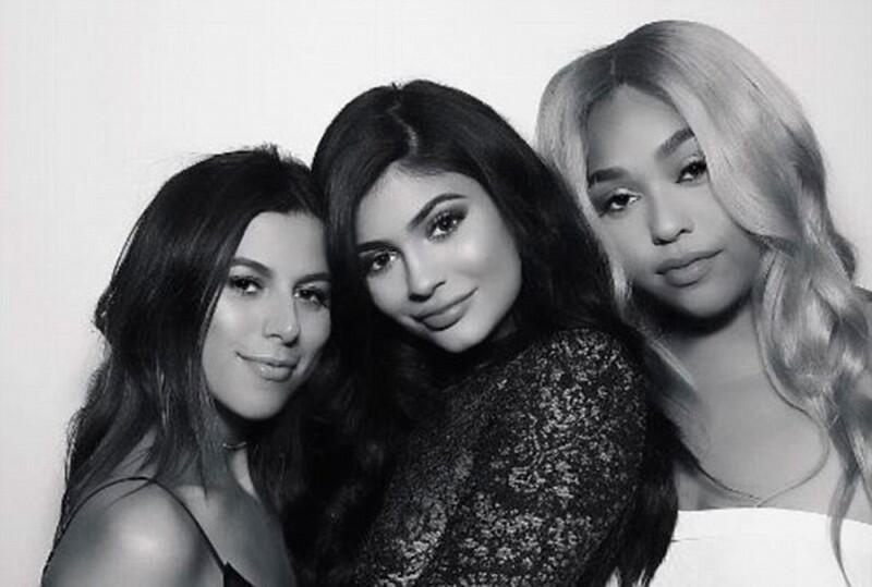 Kylie Jenner y su asistente personal