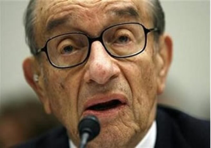 Greenspan dijo que las ventas de autos y el sector inmobiliario recibieron un impulso con los planes oficiales, pero el empujón no sería duradero.  (Foto: Reuters)