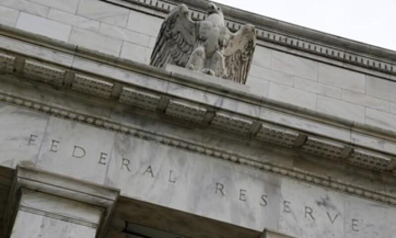 La Reserva Federal dará a conocer este 17 de septiembre su anuncio de política monetaria. (Foto: Reuters )