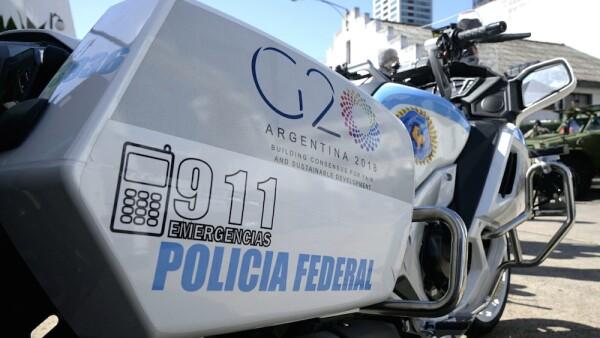 G20 en Argentina