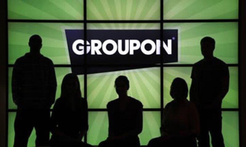 Groupon iniciará una gira la próxima semana para persuadir a los posibles inversores a comprar acciones. (Foto: AP)