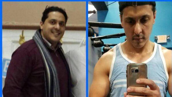 testimonio de sobrepeso con Miguel Guadalupe