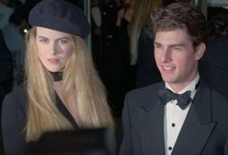 La actriz australiana reveló, tras ocho años de separación con el actor, que vivió una etapa de sumisión e inferioridad en la que él esperaba que ella fuera &#39vista, pero no escuchada&#39.