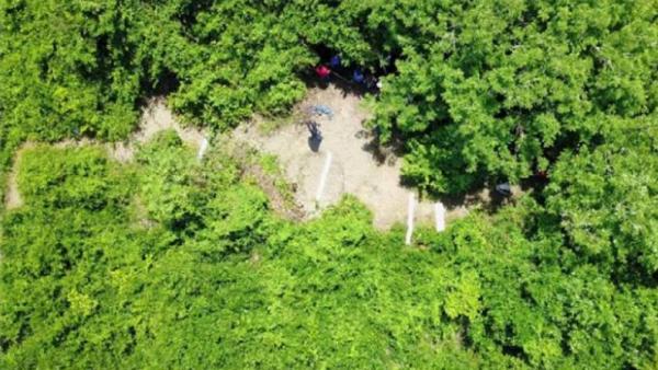 Fosa clandestina Veracruz