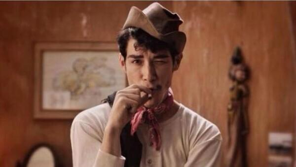 La película superó a otros largometrajes hollywoodenses en la cartelera mexicana.