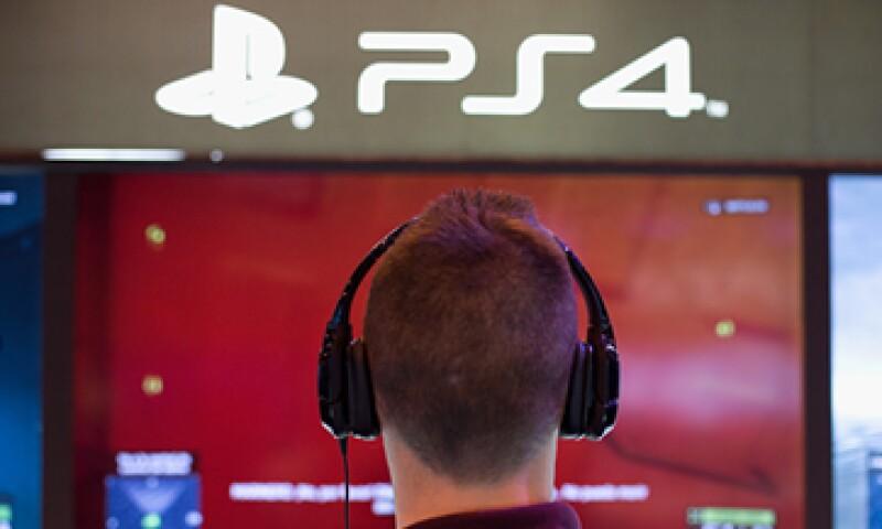 Sony ha vendido más de 10 millones de consolas del PlayStation 4 (Foto: Getty Images)