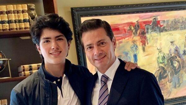 Diego Alejandro Peña Díaz y Enrique Peña Nieto .jpg