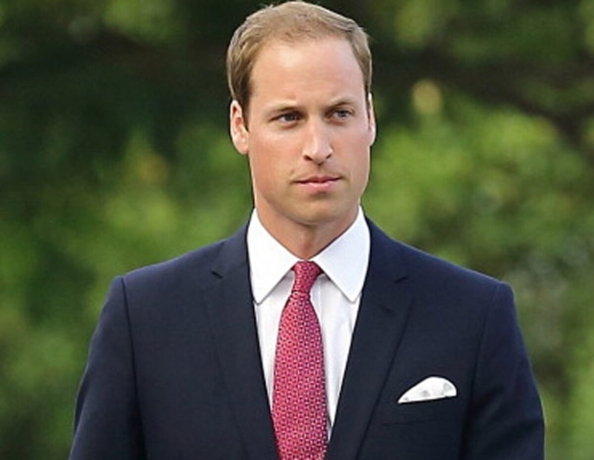 Prince william naked pics #9