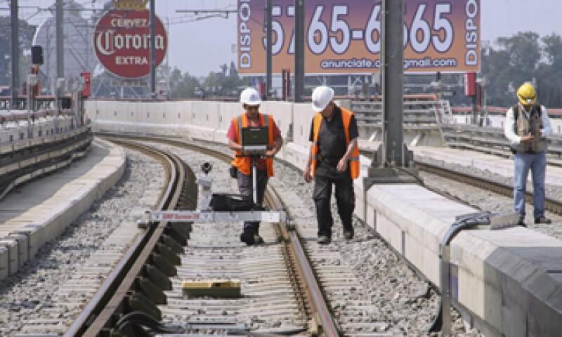 Es fundamental que para las grandes obras se tenga el soporte de un proyecto ejecutivo, dijo Mancera. (Foto: Cuartoscuro)