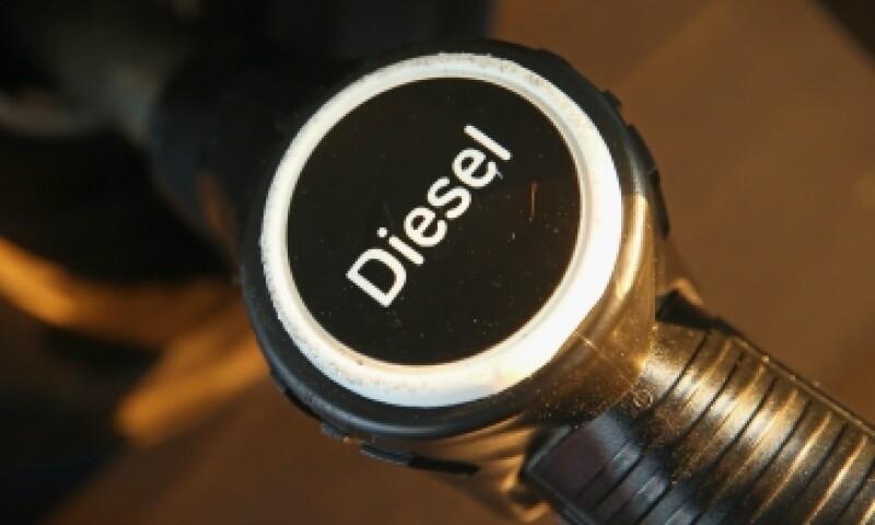 Los vehículos de diésel de Volkswagen están envueltos en un escándalo de emisiones de contaminantes. (Foto: Getty Images/ Archivo)