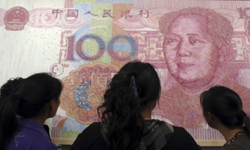 Las inversiones de China en otros países creció 28.6%, a  77,000 mdd en 2012. (Foto: Getty Images)