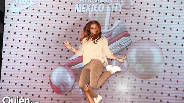 Melissa Álvarez