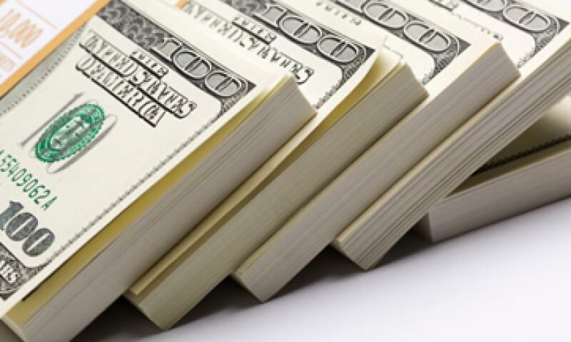 El tipo de cambio es de 12.7882 pesos para solventar obligaciones en moneda extranjera.  (Foto: Getty Images)