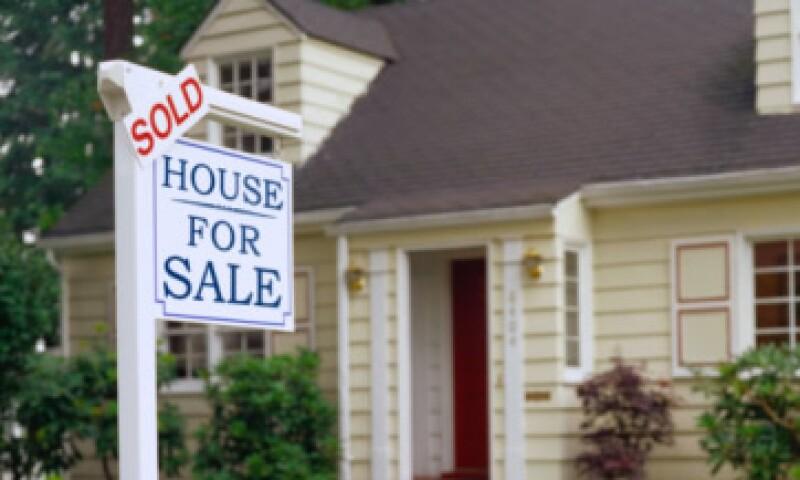 Las autoridades reportaron que en diciembre de 2011 se vendieron 307,000 viviendas unifamiliares. (Foto: Thinkstock)