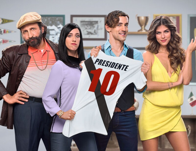 El director de la nueva comedia mexicana de Netflix, Gary Alazraki, nos cuenta cinco secretos detrás de cámaras de la serie que armó con el mismo equipo de Los Nobles.