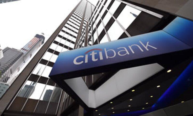 Citi espera recibir unos cinco millones de dólares de Argentina en los próximos días. (Foto: AFP)