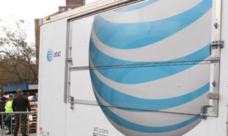 AT&T adquirirá todas las acciones de Leap y aproximadamente 5 millones de suscriptores. (Foto: Tomada de Flickr AT&T)