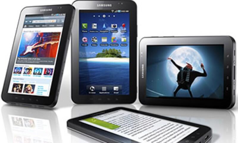 Desde 1938, Samsung Group ha competido en el sector electrónico, pero fue en el 2010 que sorprendió al mercado con su Galaxy Tab. (Foto: Cortesía Fortune)