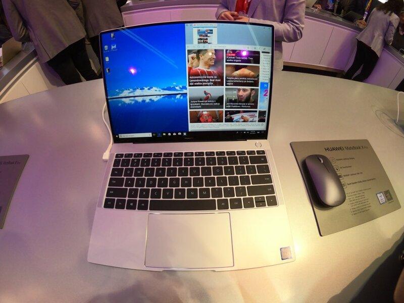 La nueva estrella de Huawei