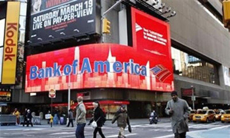 El banco había acordado con inversores privados que demandaron que el banco recomprara créditos hipotecarios tóxicos. (Foto: Reuters)