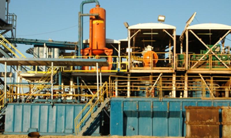 Pemex estima en unos 60,000 millones de barriles de petróleo crudo equivalente (bpce) los recursos totales del país en shale gas y shale oil. (Foto: Getty Images)