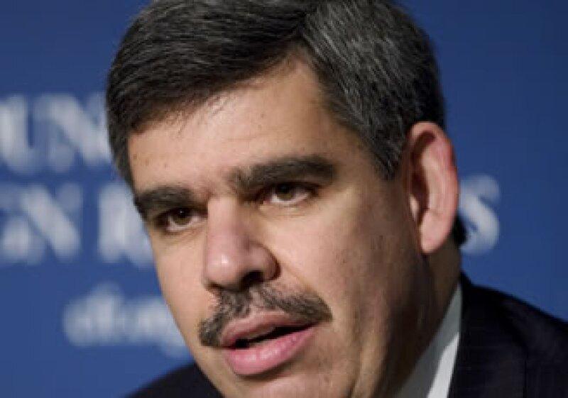 Mohamed El-Erian es considerado uno de los mejores inversionistas de todo el mundo. (Foto: Archivo AP)