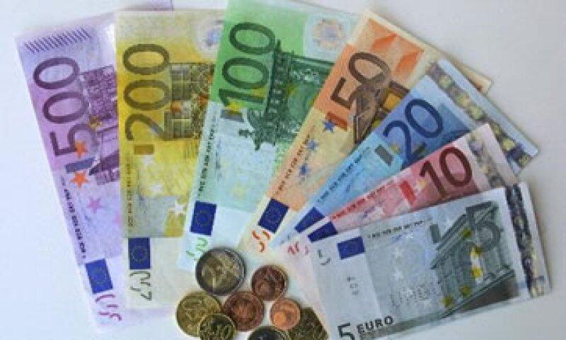 El FMI instó en agosto a una capitalización obligatoria a los bancos europeos para evitar una recesión mundial. (Foto: AP)